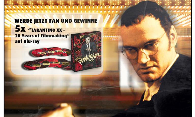 TNT – Tarantino XX